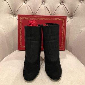 Rene Caovilla Shoes - Stunning ankle bootie!